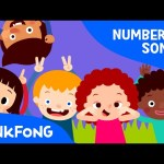Finger Animals | Number Songs | PINKFONG Songs for Children