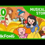 Snow White | Fairy Tales | Musical | + Compilation | PINKFONG Story Time for Children