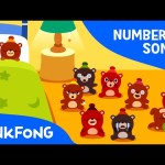 Ten in a Bed | Number Songs | PINKFONG Songs for Children