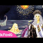 The Little Mermaid | Fairy Tales | PINKFONG Story Time for Children