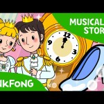 Cinderella | Fairy Tales | Musical | PINKFONG Story Time for Children