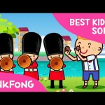 London Bridge | Best Kids Songs | PINKFONG Songs for Children