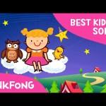 Twinkle, Twinkle,  Little Star | Best Kids Songs | PINKFONG Songs for Children
