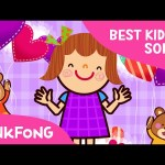 Skidamarink | Best Kids Songs | PINKFONG Songs for Children