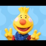 Rock Scissors Paper | Sing Along With Tobee | Kids Songs