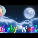 ❤ 2 HOURS ❤ LULLABY for Babies to go to Sleep | Songs for Kids | Baby LULLABY songs go to sleep