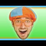 Educational Videos for Kids – Blippi