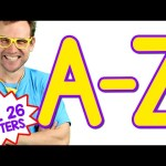 ABC Alphabet Songs – All 26 Letters! Learn the Alphabet A to Z | Bounce Patrol Phonics Song
