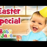 Baby Jake – Easter Special | 30+ minutes | Easter Cartoons for Kids