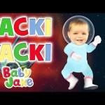 Baby Jake  – Yacki Yacki Yoggi | It's a Space Adventure
