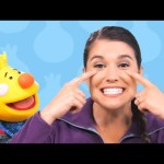 Head Shoulders Knees & Toes | Sing Along With Tobee | Kids Songs