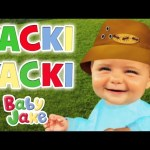 Baby Jake  – Yacki Yacki Yoggi | It's a Bumpy Bus Adventure