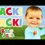 Baby Jake  – Yacki Yacki Yoggi | It's a Farm Adventure