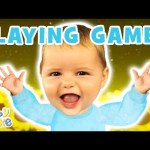 Baby Jake – Loves Playing Games