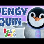 Baby Jake – Galloping with Pengy Quin | Winter Season