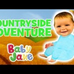 Baby Jake – Countryside Adventure | Full Episodes | Cartoons for Kids