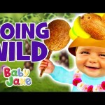 Baby Jake – Going Wild | Full Episodes | Cartoons for Kids