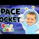 Baby Jake – Space Rocket | Full Episode | Cartoons for Kids