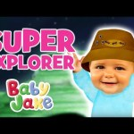 Baby Jake – Super Explorer | Full Episodes | Cartoons for Kids