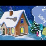 🎅 2 HOURS 🎅 CHRISTMAS LULLABIES for Babies to go to Sleep | Christmas songs for Kids go to sleep