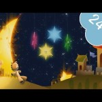 Bedtime LULLABIES: LULLABY for Babies to go to Sleep | Kids Music | Baby LULLABY songs go to sleep