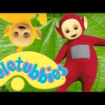 Teletubbies: Bugs Pack – Full Episode Compilation