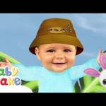 Baby Jake – Jungle and Space Adventures | Full Episodes | Yaki Yaki Yogi | Cartoons for Kids