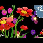 LULLABIES: LULLABY for Babies to go to Sleep | Nice Flower | Baby LULLABY songs go to sleep 12 HOURS