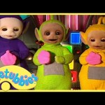 Teletubbies: Learn Numbers with Teletubbies Compilation   Kids Cartoons