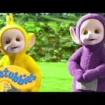 Teletubbies New Series | Hiding | Cartoons for Children | 1506
