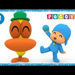 👏 IF YOU'RE HAPPY AND YOU KNOW IT 👏   Nursery Rhymes for Kids and Baby Songs by Pocoyo