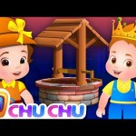Jack and Jill – ChuChu TV Surprise Eggs Learning Videos