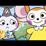 Jack & Jill | Kids Songs | Super Simple Songs