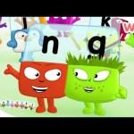 Phonics – Learn to Read | Fun Words | Alphablocks | Wizz | Cartoons for Kids