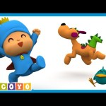 👑 POCOYO in ENGLISH – Wackily Ever After 👑 | Full Episodes | VIDEOS and CARTOONS FOR KIDS