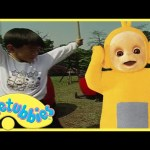 Teletubbies Everywhere | Drumming (Taiwan) | 102 | Videos For Kids