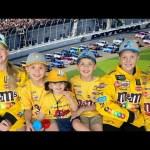 Huge Car Crash at NASCAR in Daytona