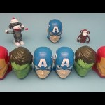 Marvel Avengers Surprise Egg Learn-a-Word! Spelling Sports!  Lesson 3
