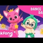 Twinkle Twinkle Little Star   Bedtime Song   Dance Dance   Pinkfong Songs for Children