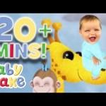 Baby Jake – Fun compilation (120+ mins)