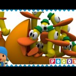 🤾 POCOYO in ENGLISH – Double Trouble 🤾 | Full Episodes | VIDEOS and CARTOONS FOR KIDS