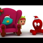 🎄 POCOYO in ENGLISH – Pocoyo Customize Christmas | Full Episodes | VIDEOS and CARTOONS for KIDS