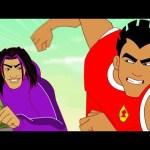 Supa Strikas | Full Episode Compilation | Instinct Extinct | Soccer Cartoons for Kids