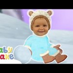 Baby Jake – Snowy Adventures | Full Episodes | Yacki Yacki Yoggi | Cartoons for Kids