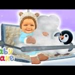 Baby Jake – Soft As A Cloud | Full Episodes | Yacki Yacki Yoggi | Cartoons for Kids