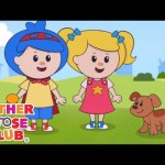 Download our Fun New App | Music, Videos, Games + More | Mother Goose Club