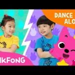Rock Paper Scissors   Dance Along   Pinkfong Songs for Children