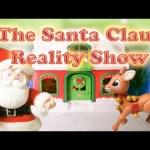 Santa Claus gets special North Pole visitors!