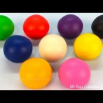 13mins of Play Dough and Surprise Toys