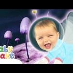 Baby Jake – Mega Space Venture | Full Episodes | Yacki Yacki Yoggi | Cartoons for Kids